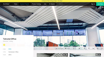 ARCHITIZER-JULY 2014