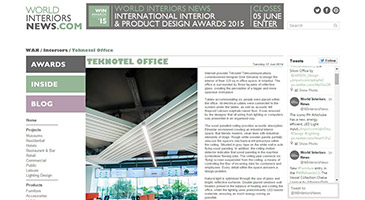 WORLD INTERIORS NEWS-JUNE 2014